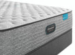 Simmons Beautyrest Harmony Lux HL-1000 Carbon Extra Firm Mattress; Detail Front