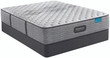 Simmons Beautyrest Harmony Lux HL-1000 Carbon Extra Firm Mattress; Box Spring