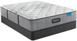 Simmons Beautyrest Harmony Lux HL-1000 Carbon Medium Mattress; with Box Spring