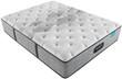 Simmons Beautyrest Harmony Lux HL-1000 Carbon Medium Mattress; Aerial Corner View