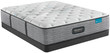 Simmons Beautyrest Harmony Lux HL-1000 Carbon Plush Mattress; Low Profile Box Spring