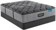 Simmons Beautyrest Harmony Lux HL-2000 Diamond Medium Mattress; Box Spring