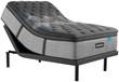 Simmons Beautyrest Harmony Lux HL-2000 Diamond Medium Pillow Top Mattress; with Adjustable