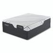 Serta iComfort CF4000 Ultra Plush Mattress; with Standard Box Spring