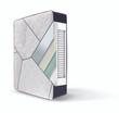Serta iComfort CF3000 Quilted Hybrid Medium Mattress; Cutaway