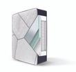 Serta iComfort CF3000 Quilted Hybrid Plush Mattress; Cutaway