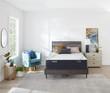 Serta iComfort CF3000 Quilted Hybrid Plush Mattress; Lifestyle