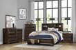Homelegance Chesky Collection Bedroom Set