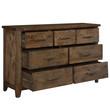 Homelegance Jerrick Collection Dresser 2