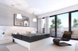 iDealBed iQ5 Luxury Double Sided Lifestyle 2