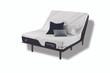 Serta iComfort Limited Edition Mattress, Plush; With Adjustable Base