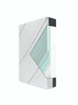 "Serta iComfort Limited Edition 10"" Plush Mattress; Cutaway"