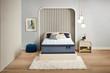 Serta Perfect Sleeper Sapphire Canyon Plush Pillow Top Mattress; Lifestyle