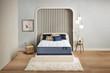 Serta Perfect Sleeper Sapphire Canyon Plush Mattress; Lifestyle