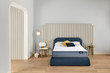 Serta Perfect Sleeper Cobalt Coast Firm Mattress; Lifestyle