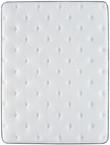 Serta Perfect Sleeper Cobalt Coast Plush Pillow Top Mattress; Aerial View