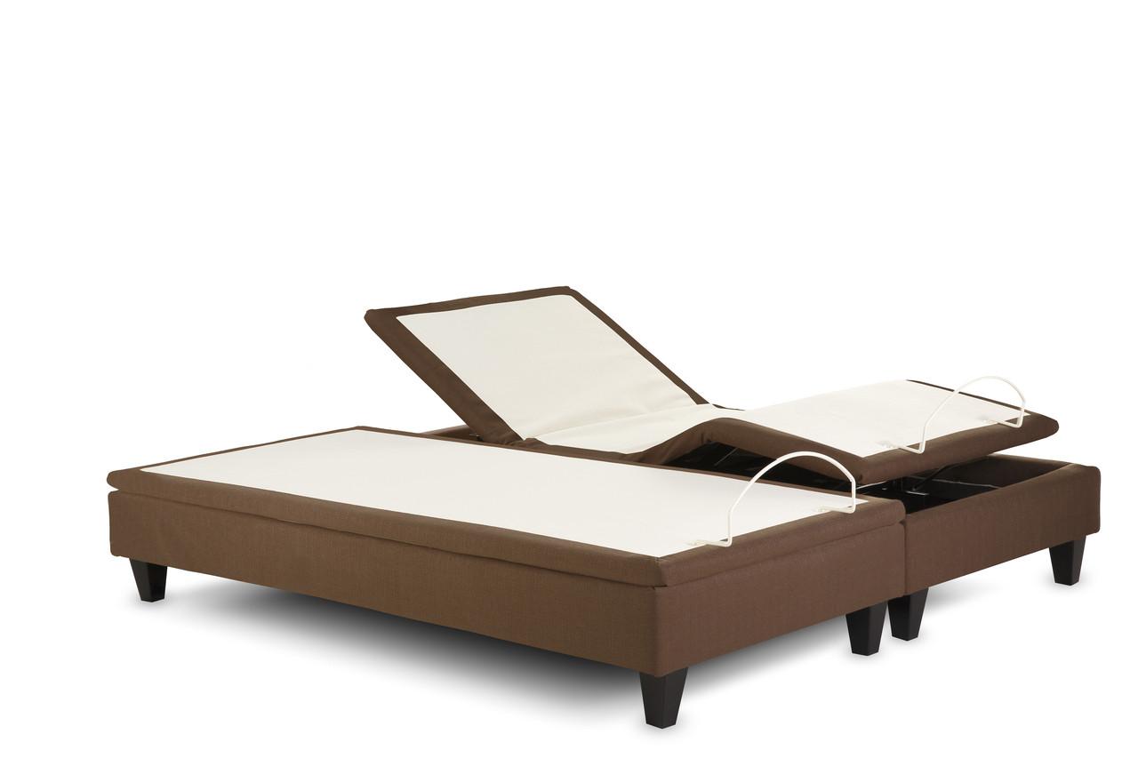 D222 chocolate · leggett platt designer series f222 adjustable bed base
