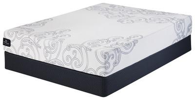 Serta Perfect Sleeper Elite Emerald Oaks Plush Mattress