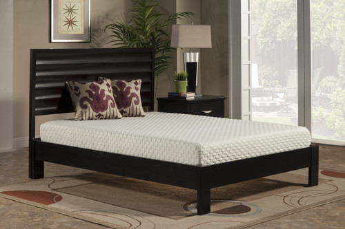 "Dream Sleep Luxury 8"" Gel Memory Foam Mattress"