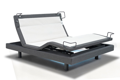 Reverie Signature Adjustable Bed with Head and Foot up