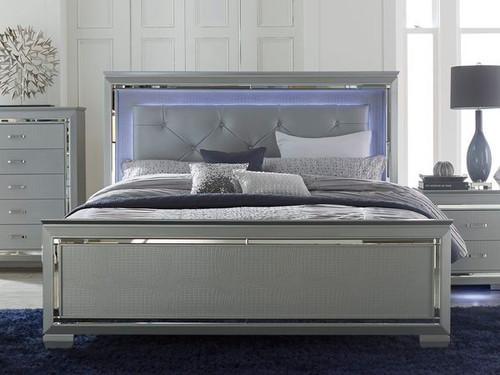 Homelegance Allura Bed  1