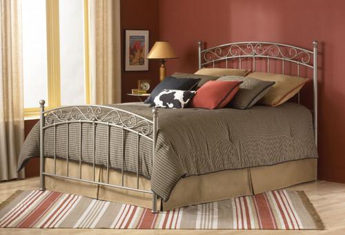 Fashion Bed Group Ellsworth Bed