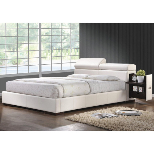 Coaster Maxine Ultra Modern Bed