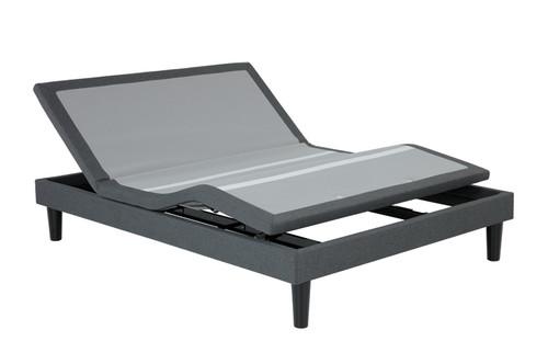 Leggett & Platt S-Cape 2.0 Furniture Style Adjustable Bed Base