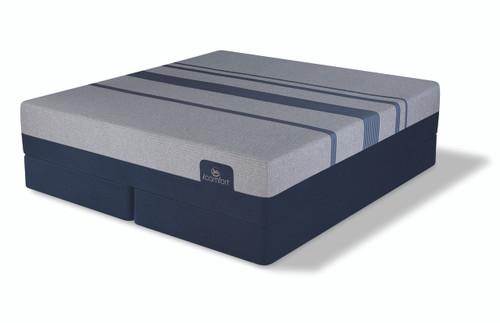 Serta iComfort Blue Max 5000 Elite Luxury Firm Mattress 4