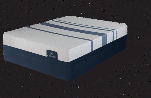 Serta iComfort Blue 500 Plush Image 2