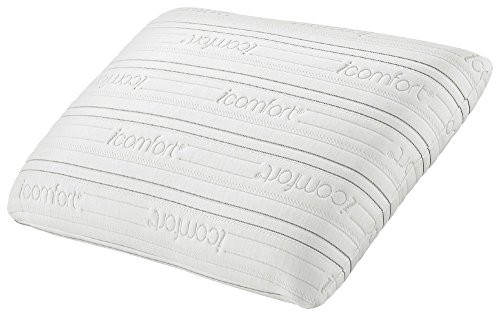 Serta iComfort EverFeel Dual Action Gel Memory Foam Pillow
