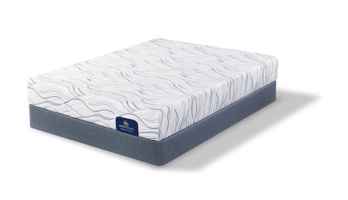 Serta Perfect Sleeper Morley Luxury Firm Mattress
