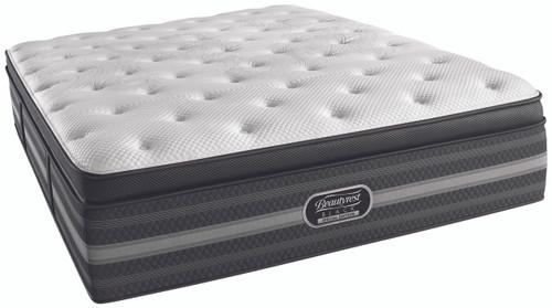 Simmons Beautyrest Black Christabel Luxury Firm Pillow Top Mattress