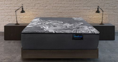 iDealBed iQ5 Luxury Firm  Lifestyle