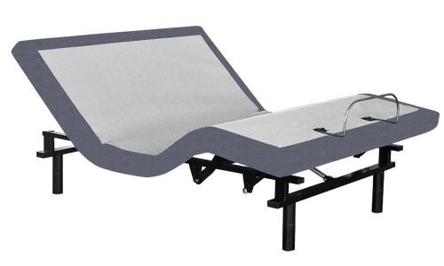 Genesis G3 Adjustable Bed Foundation, Wireless, Massage, WallHugger, Bluetooth