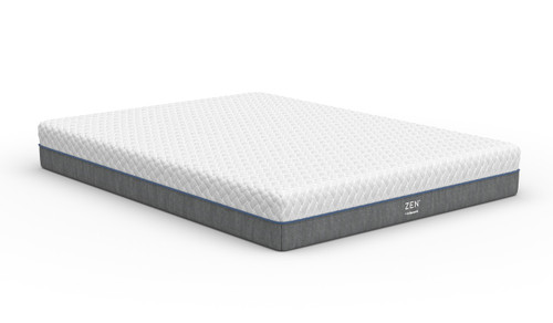 Reverie Zen Hybrid Mattress, Dual Comfort DreamCell Foam Springs
