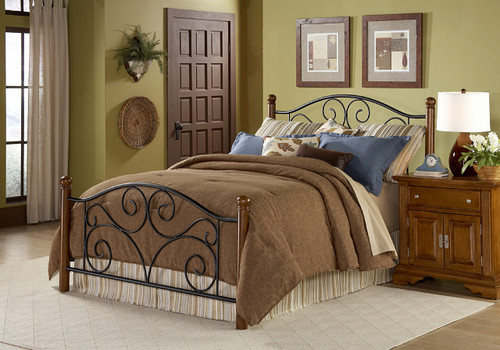 Fashion Bed Group Doral Bed Lifestyles photo