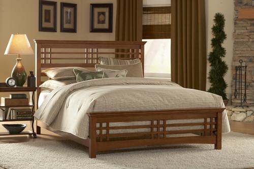 FBG Avery Bed