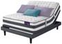Serta iComfort Hybrid Expertise Cushion Firm Mattress