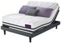 Serta iComfort Savant III Cushion Firm Mattress with motion perfect III