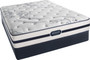 Simmons Beautyrest Recharge Glimmer Luxury Firm Mattress