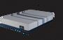 Serta iComfort Blue Max 1000 Plush Mattress 1