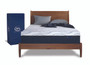 Serta Perfect Sleeper Express Luxury Firm Mattress with Packaging