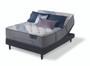 Serta iComfort Hybrid Blue Fusion 1000 Luxury Firm Hybrid Mattress with Adjustable