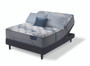 Serta iComfort Blue Fusion Hybrid 100 Firm Mattress with Adjustable