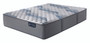 Serta iComfort Hybrid Blue Fusion 500 Extra Firm Mattress No Box Spring