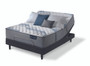 Serta iComfort Hybrid Blue Fusion 500 Extra Firm Mattress with Adjustable