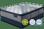 Serta iComfort Hybrid Blue Fusion 1000 Luxury Firm Pillow Top Mattress