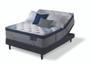Serta iComfort Hybrid Blue Fusion 1000 Plush Pillow Top Mattress with Adjustable