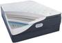 Simmons Beautyrest Platinum Belmont Avenue Plush Pillow Top Mattress